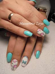 short spring nails the best images bestartnails com