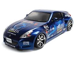 nissan drift cars mst fxx d 1 10 scale 2wd brushless rtr drift car w nismo 370z body