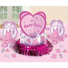 Baby Shower Theme Decorations Baby Shower Party Decorations Amazon Com