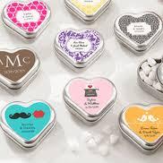 mint wedding favors wedding mints mint wedding favors mint tins