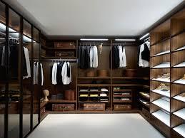 Closet Designs Walk In Closet Designs For A Master Bedroom Large U Shaped Dark