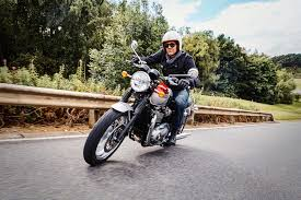 triumph bonneville t120 bookings open