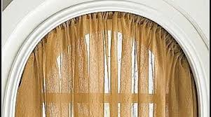 curtain rods for bow windows beautiful bendable curtain rods for