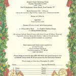 christmas concert program template church program template cyberuse within christmas concert
