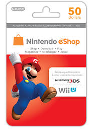 gift cards for play nintendo eshop gift cards official site buy codes online