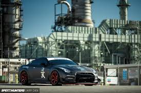 nissan gtr wrapped red kamikaze r usa the world u0027s most capable gt r speedhunters