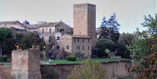 lavello comune comune di tuscania la storia di tuscania