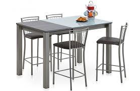 table de cuisine avec rallonge table cuisine rallonge obasinc com