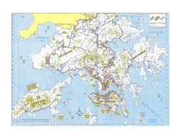 Hong Kong Metro Map by Hong Kong Map Detailed City And Metro Maps Of Hong Kong For