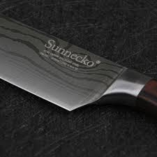 online shop professional 8 inch chef u0027s knife stainless steel