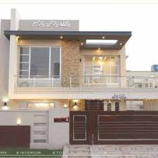 3d Front Elevation Com 8 Marla House Plan Layout Elevation by Front Elevation Of 5 Marla Houses Photos Compulsory Attendance