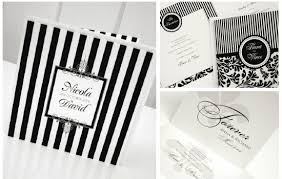 Black And White Wedding Invitations Black And White Vintage Wedding Ideas With Love In The Wedding Cup