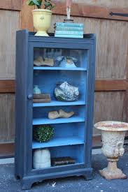 china cabinet hutch15 cobalt blue kitchen chinanetsbluenets for