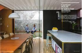 houses magazine houses magazine aileen sage architects