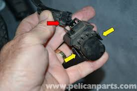 mercedes benz w124 kick down switch replacement 1986 1995 e