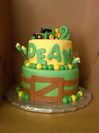 70 best john deere cakes images on pinterest birthday party