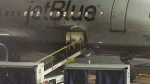 jet blue baggage abuse youtube