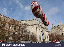 thanksgiving day when 89th annual macys thanksgiving day parade featuring candy cane
