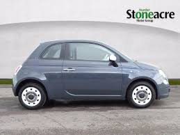 fiat hatchback used 2014 fiat 500 1 2 colour therapy hatchback 3dr petrol manual