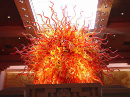 Chihuly Glass Chandelier Dale Chihuly Bon Expose Museum Of Art And Design