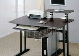 Computer Desk Stores Unusual Photograph Small Cherry Desk Horrifying All Wood Desk