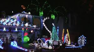 our 65 000 energy saving led christmas lights dance miracle on