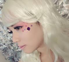 barbie halloween makeup colorful make up lilploy makeup u0026 beauty