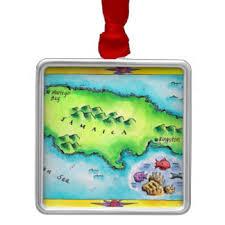 jamaica ornaments keepsake ornaments zazzle