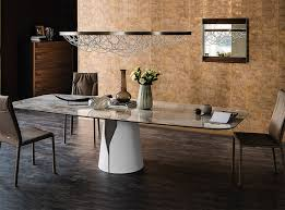 cattelan italia giano keramik italian dining table dining tables