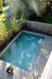 1581 best teich pool images on pinterest small pools plunge coolest small pool idea for backyard 34