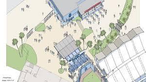 Dodger Stadium Parking Map Dodger Stadium Upgrades Planned For 2014 True Blue La