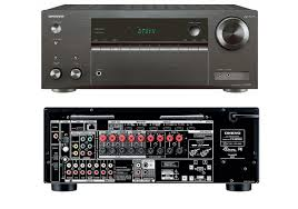 onkyo best home theater system onkyo tx nr555 dolby atmos home theater receiver review
