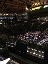 madison square garden section 226 home of new york rangers new
