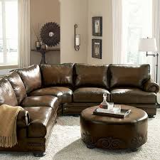 Rustic Leather Sofa by Furniture Rustic Leather Sectional Furniture Rustic Sectional
