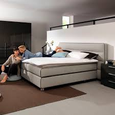 Double Bed Frame Design Double Bed Contemporary Fabric Upholstered Suite Design