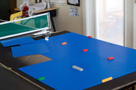Legos Table Train Table To Lego Table