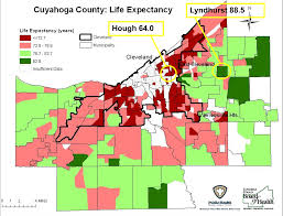 Cleveland Zip Code Map Minnesota On The Cutting Edge Of Health And Housing
