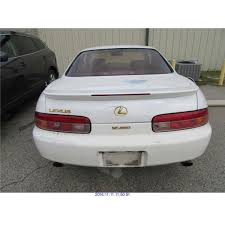 lexus sc300 price 1995 lexus sc300 rod robertson enterprises inc