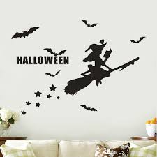 compare prices on halloween wall sticker online shopping buy low