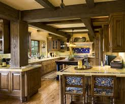 kitchen design ideas charming mediterranean kitchen designs that