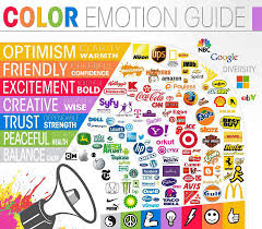 color emotion guide yellow orange red purple blue green gray
