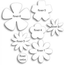 paper flower 12 step by step diy papers made flower craft ideas for kids diy