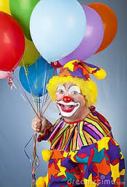 clown balloon l clowns jugglers kaye s partymakers clowns by the