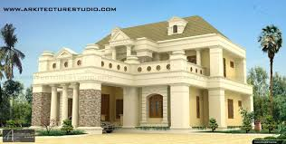colonial style 14 colonial luxury house designs in india that you will