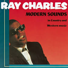 Western Photo Album Ray Charles U0027modern Sounds In Country And Western Music U0027 500