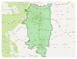 Brighton Colorado Map by Areas We Serve 101 Mobility Of Denver