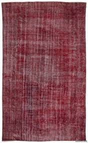 Overdyed Area Rugs by Area Rug Nice Kitchen Rug Blue Rugs On Overdyed Persian Rugs