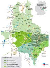 Bad Berga übersicht Reiseregionen