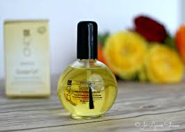 best of beauty cnd solaroil