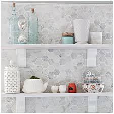 6 elegant varieties kitchen backsplash tile big chill